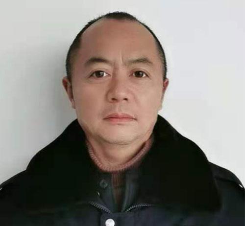 驾校教练柳北祥