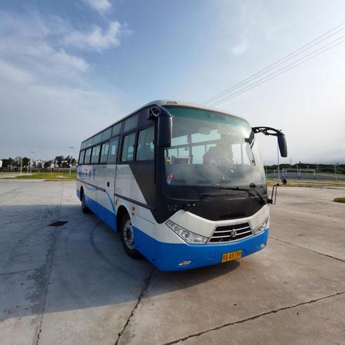 武汉A1全包班学车方案